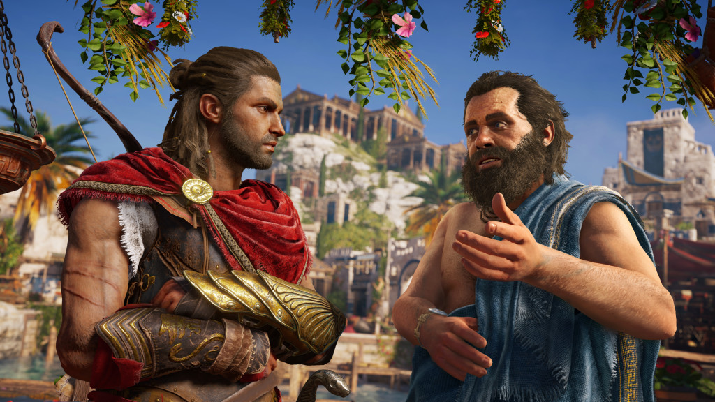 Assassin's Creed Odyssey Editions Review